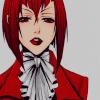 Madam Red Avatar